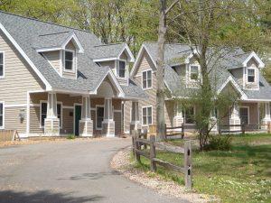 Cottages drive-up