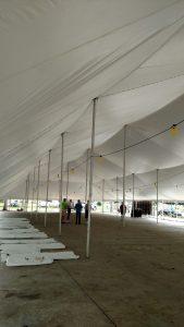 Empty tent 2